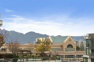 Photo 22: 801 2033 W 10TH Avenue in Vancouver: Kitsilano Condo for sale (Vancouver West)  : MLS®# R2518712
