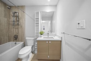 Photo 10: 801 2033 W 10TH Avenue in Vancouver: Kitsilano Condo for sale (Vancouver West)  : MLS®# R2518712