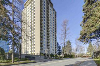 "Main Photo: 601 9595 ERICKSON Drive in Burnaby: Sullivan Heights Condo for sale in ""Cameron Tower"" (Burnaby North)  : MLS®# R2519093"