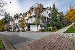 "Main Photo: 104 1460 SOUTHVIEW Street in Coquitlam: Burke Mountain Townhouse for sale in ""CEDAR CREEK"" : MLS®# R2519287"