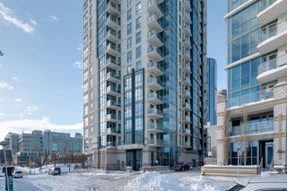 Main Photo: 1301 325 3 Street SE in Calgary: Downtown East Village Apartment for sale : MLS®# A1056268