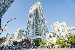 Photo 33: 1902 1199 MARINASIDE CRESCENT in Vancouver: Yaletown Condo for sale (Vancouver West)  : MLS®# R2506862
