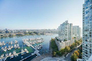 Photo 35: 1902 1199 MARINASIDE CRESCENT in Vancouver: Yaletown Condo for sale (Vancouver West)  : MLS®# R2506862
