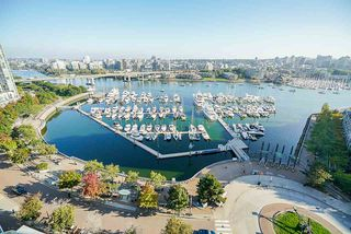 Photo 34: 1902 1199 MARINASIDE CRESCENT in Vancouver: Yaletown Condo for sale (Vancouver West)  : MLS®# R2506862