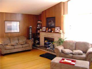 Photo 2:  in WINNIPEG: St James Residential for sale (West Winnipeg)  : MLS®# 2950707