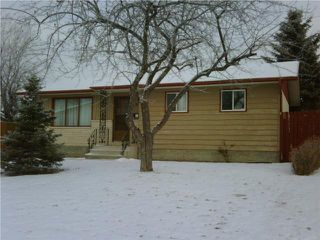 Photo 1: 19 Meghan Cove in WINNIPEG: North Kildonan Residential for sale (North East Winnipeg)  : MLS®# 1000570