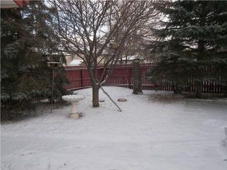 Photo 16: 19 Meghan Cove in WINNIPEG: North Kildonan Residential for sale (North East Winnipeg)  : MLS®# 1000570