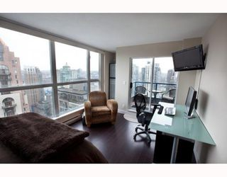 Photo 5: 1808 1238 SEYMOUR Street in Vancouver: Downtown VW Condo for sale (Vancouver West)  : MLS®# V812557