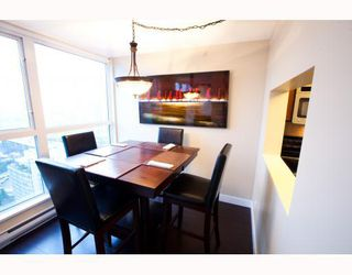 Photo 3: 1808 1238 SEYMOUR Street in Vancouver: Downtown VW Condo for sale (Vancouver West)  : MLS®# V812557