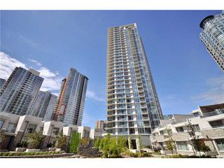 Photo 10: 1802 188 KEEFER Place in Vancouver: Downtown VW Condo for sale (Vancouver West)  : MLS®# V824767