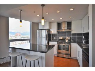 Photo 4: 1802 188 KEEFER Place in Vancouver: Downtown VW Condo for sale (Vancouver West)  : MLS®# V824767