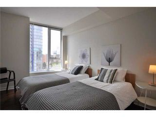 Photo 7: 1802 188 KEEFER Place in Vancouver: Downtown VW Condo for sale (Vancouver West)  : MLS®# V824767