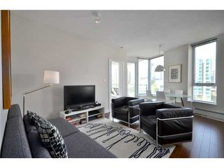 Photo 3: 1802 188 KEEFER Place in Vancouver: Downtown VW Condo for sale (Vancouver West)  : MLS®# V824767