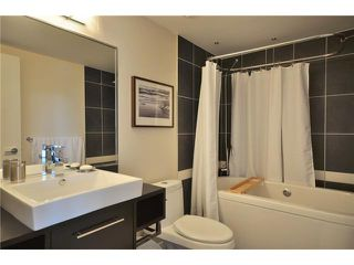 Photo 6: 1802 188 KEEFER Place in Vancouver: Downtown VW Condo for sale (Vancouver West)  : MLS®# V824767