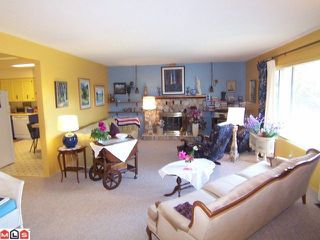 Photo 2: 2510 MAGNOLIA in Abbotsford: Abbotsford West House for sale : MLS®# F1011272