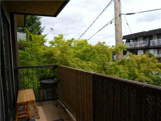Photo 10: 202 338 WARD Street in New Westminster: Sapperton Condo for sale : MLS®# V833641