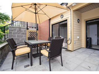 "Photo 9: 1871 STAINSBURY Avenue in Vancouver: Victoria VE Townhouse for sale in ""THE WORKS"" (Vancouver East)  : MLS®# V834837"