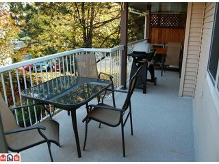 "Photo 8: 406 1750 MCKENZIE Road in Abbotsford: Poplar Townhouse for sale in ""Alderglen"" : MLS®# F1027179"
