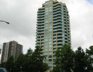 """Main Photo: 640 4825 HAZEL ST in Burnaby: Forest Glen BS Condo for sale in """"Evergreen"""" (Burnaby South)  : MLS®# V530283"""