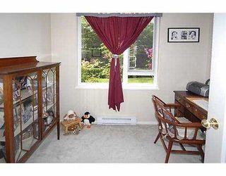 """Photo 7: 117 5888 DOVER Crescent in Richmond: Riverdale RI Condo for sale in """"PELICAN POINTE"""" : MLS®# V717460"""