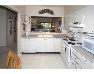 """Photo 5: 117 5888 DOVER Crescent in Richmond: Riverdale RI Condo for sale in """"PELICAN POINTE"""" : MLS®# V717460"""