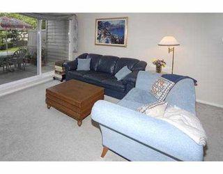"""Photo 3: 117 5888 DOVER Crescent in Richmond: Riverdale RI Condo for sale in """"PELICAN POINTE"""" : MLS®# V717460"""