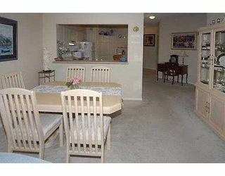 """Photo 4: 117 5888 DOVER Crescent in Richmond: Riverdale RI Condo for sale in """"PELICAN POINTE"""" : MLS®# V717460"""