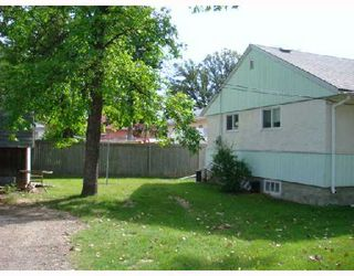 Photo 8: 115 BANK Avenue in WINNIPEG: St Vital Residential for sale (South East Winnipeg)  : MLS®# 2815561