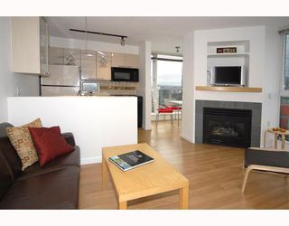 "Photo 17: 2606 1068 HORNBY Street in Vancouver: Downtown VW Condo for sale in ""THE CANADIAN"" (Vancouver West)  : MLS®# V746249"