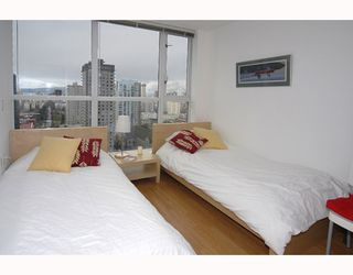 "Photo 25: 2606 1068 HORNBY Street in Vancouver: Downtown VW Condo for sale in ""THE CANADIAN"" (Vancouver West)  : MLS®# V746249"