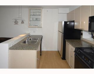 "Photo 22: 2606 1068 HORNBY Street in Vancouver: Downtown VW Condo for sale in ""THE CANADIAN"" (Vancouver West)  : MLS®# V746249"