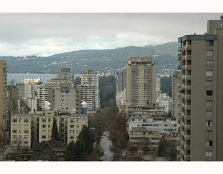 "Photo 19: 2606 1068 HORNBY Street in Vancouver: Downtown VW Condo for sale in ""THE CANADIAN"" (Vancouver West)  : MLS®# V746249"