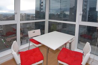 "Photo 5: 2606 1068 HORNBY Street in Vancouver: Downtown VW Condo for sale in ""THE CANADIAN"" (Vancouver West)  : MLS®# V746249"