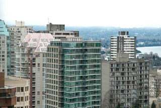 "Photo 12: 2606 1068 HORNBY Street in Vancouver: Downtown VW Condo for sale in ""THE CANADIAN"" (Vancouver West)  : MLS®# V746249"