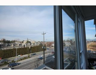 Photo 9: 502 9171 FERNDALE Road in Richmond: McLennan North Condo for sale : MLS®# V754455