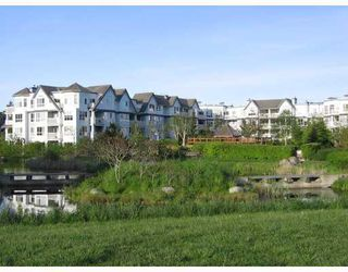 "Photo 1: 107 12639 NO 2 Road in Richmond: Steveston South Condo for sale in ""NAUTICA SOUTH"" : MLS®# V755230"