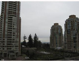 """Main Photo: 705 6837 STATION HILL Drive in Burnaby: South Slope Condo for sale in """"CLARIDGES"""" (Burnaby South)  : MLS®# V757792"""