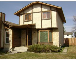 Photo 1:  in WINNIPEG: North Kildonan Residential for sale (North East Winnipeg)  : MLS®# 2907196