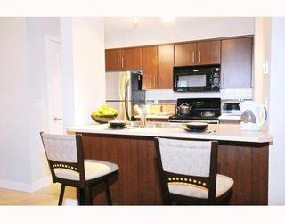 "Photo 5: 226 12238 224TH Street in Maple_Ridge: East Central Condo for sale in ""URBANO"" (Maple Ridge)  : MLS®# V766287"