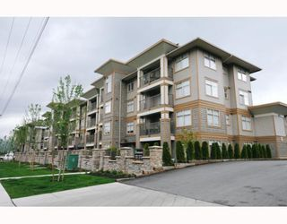 "Photo 1: 226 12238 224TH Street in Maple_Ridge: East Central Condo for sale in ""URBANO"" (Maple Ridge)  : MLS®# V766287"