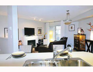 "Photo 7: 226 12238 224TH Street in Maple_Ridge: East Central Condo for sale in ""URBANO"" (Maple Ridge)  : MLS®# V766287"