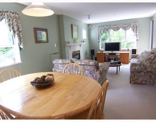 """Photo 6: 203 5577 SMITH Avenue in Burnaby: Central Park BS Condo for sale in """"COTTONWOOD GROVE"""" (Burnaby South)  : MLS®# V766728"""