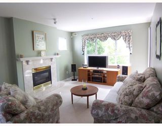 """Photo 4: 203 5577 SMITH Avenue in Burnaby: Central Park BS Condo for sale in """"COTTONWOOD GROVE"""" (Burnaby South)  : MLS®# V766728"""