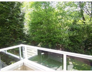 """Photo 10: 203 5577 SMITH Avenue in Burnaby: Central Park BS Condo for sale in """"COTTONWOOD GROVE"""" (Burnaby South)  : MLS®# V766728"""