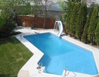 Photo 9:  in WINNIPEG: Charleswood Residential for sale (South Winnipeg)  : MLS®# 2909714