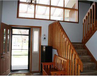 Photo 2:  in WINNIPEG: Charleswood Residential for sale (South Winnipeg)  : MLS®# 2909714