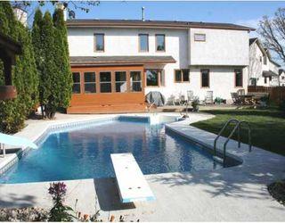 Photo 10:  in WINNIPEG: Charleswood Residential for sale (South Winnipeg)  : MLS®# 2909714