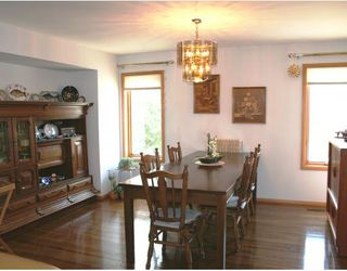 Photo 6:  in WINNIPEG: Charleswood Residential for sale (South Winnipeg)  : MLS®# 2909714