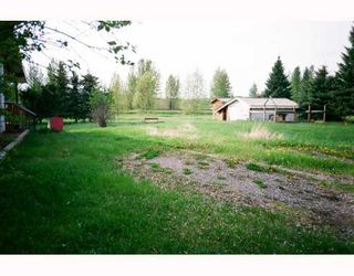 Photo 2: 8065 SHELLEY Road in Prince_George: Shelley House for sale (PG Rural East (Zone 80))  : MLS®# N192715