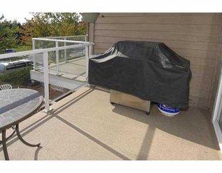 """Photo 10: 253 5880 DOVER Crescent in Richmond: Riverdale RI Condo for sale in """"WATERSIDE"""" : MLS®# V770732"""
